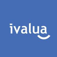 Ivalua Procurement Solution logo