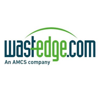 Wastedge logo