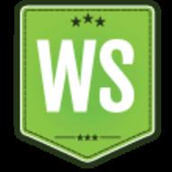 Widestage logo