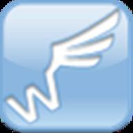 WingFS logo