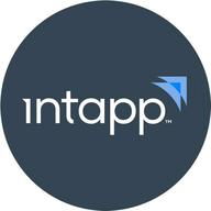 Intapp Time logo