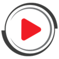Wuffy Media Player logo