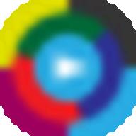 X-DLNA logo