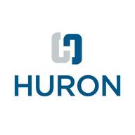 Huron Consulting Group logo