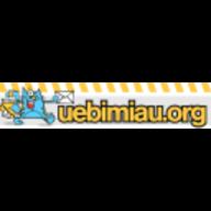 UebiMiau logo
