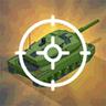 War Clicks logo