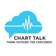 Chart Talk logo
