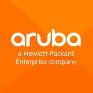Aruba 370 Series logo