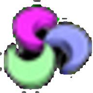 ECMerge logo