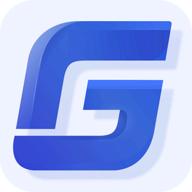 DWG FastView logo