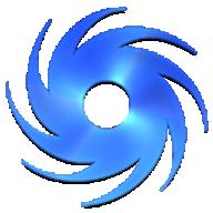 Vortex Planetarium logo