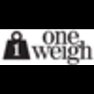 oneWeigh logo