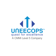 Uneecops SAP B1 ERP Implementation logo