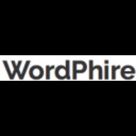 WordPhire logo