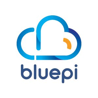 BluePi Consulting logo