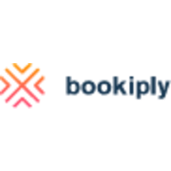 Bookiply logo