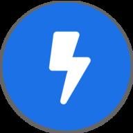SparkySpot logo