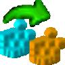 RegistryChangesView logo