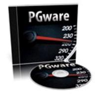 PGWARE Throttle logo