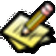 Programmer's Notepad logo