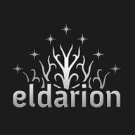 Eldarion Cloud logo