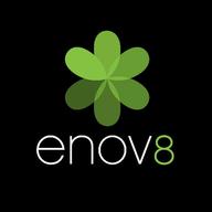 Enov8 logo