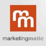 MarketingMatic logo
