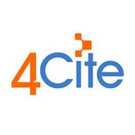 4Cite logo