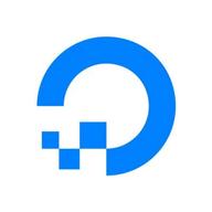 DigitalOcean Monitoring logo