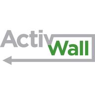 ActiveWall logo