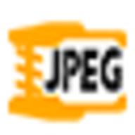 CompressJpeg logo