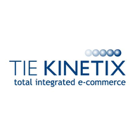 FLOW by TIE Kinetix logo