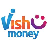 Vishumoney logo