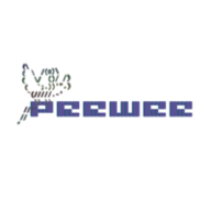 peewee logo