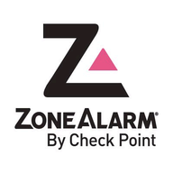 ZoneAlarm Pro Firewall logo