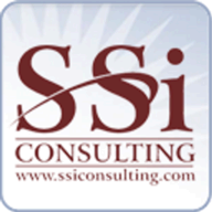 SSi Consulting logo