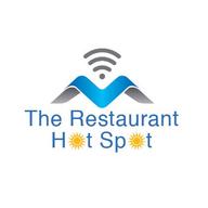 Restaurant Hot Spot logo