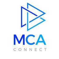 mcaConnect Implementation Services logo