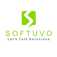 Softuvo Solutions Pvt. Ltd. logo