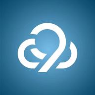 9 Clouds logo