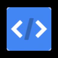 Code Blocks for G Suite logo