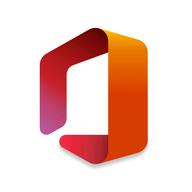 The New Microsoft Office logo