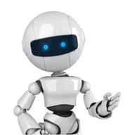 RobotFX Fluid logo