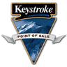 Keystroke POS Software logo
