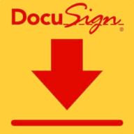 DocuSign for G Suite logo