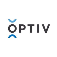 Optiv Security Intelligence logo