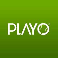 Playo logo