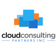 Cloud Consulting Partners logo