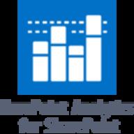 HarePoint Analytics for Microsoft SharePoint logo