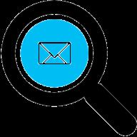 Find Email Address logo